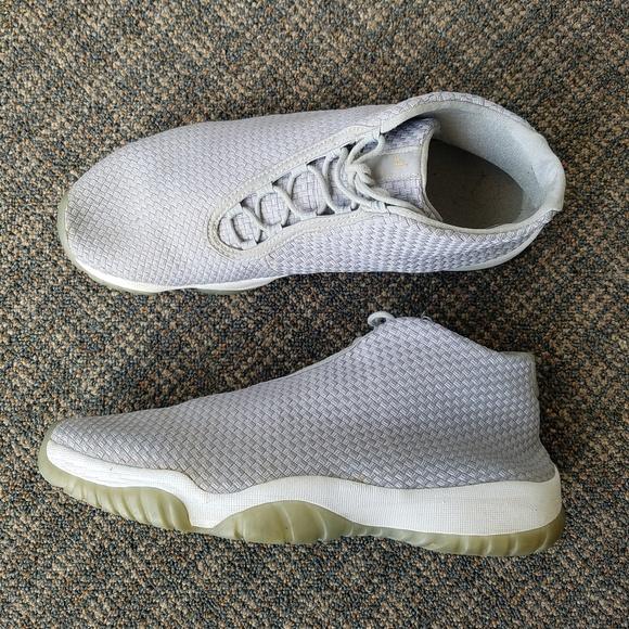 huge selection of 17495 fbf01 Nike Air Jordan Future Basketball Shoe 656503-004.  M 5b949870194dad6f332b8b7f